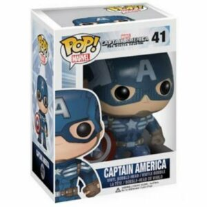Read more about the article Captain America Funko Pop Figuren