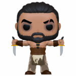 Funko-Pop-Game-of-Thrones-Khal-Drogo-with-Daggers