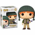 Funko-Pop-Harry-Potter-Holiday-Ron-Weasley