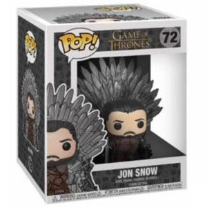Read more about the article Jon Snow Funko Pop Figuren
