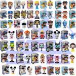 Disney Funko Pop Figuren Deutsch-2