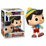 Funko-Pop-Disney-Pinocho-School-Bound-Pinocchio