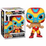 Funko-Pop-Marvel-Luchadores-Iron-Man-El-Heroe-Invicto