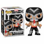 Funko-Pop-Marvel-Luchadores-Venom-El-Venenoide