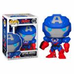 Funko-Pop-Marvel-Mech-Captain-America