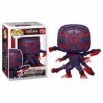 Funko-Pop-Marvel-Spiderman-Miles-Morales-Programmable-Matter-Suit