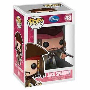 Read more about the article Jack Sparrow Funko Pop Figuren