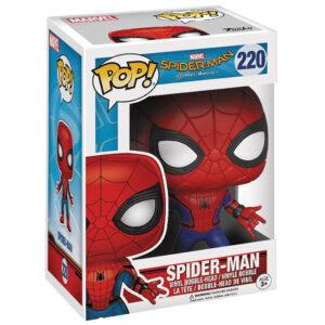 Read more about the article Spiderman Funko Pop Figuren