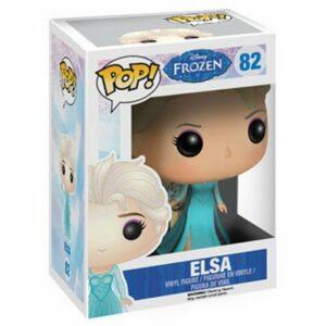 Read more about the article Elsa Funko Pop Figuren